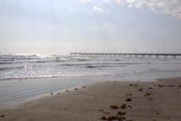 Beach in Port Aransas TX | www.portaransastex.com