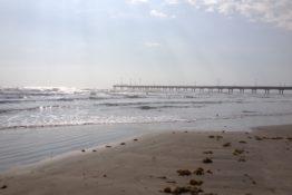 Beach in Port Aransas TX | www.portaransastex.com