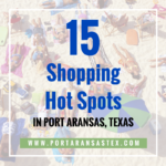 Shopping Hot Spots | Portaransastex.com