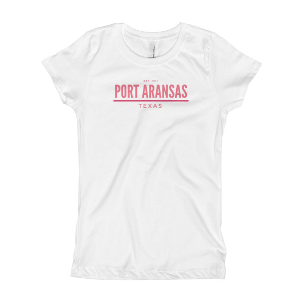 Port Aransas Kids Clothing | www.portaransastex.com