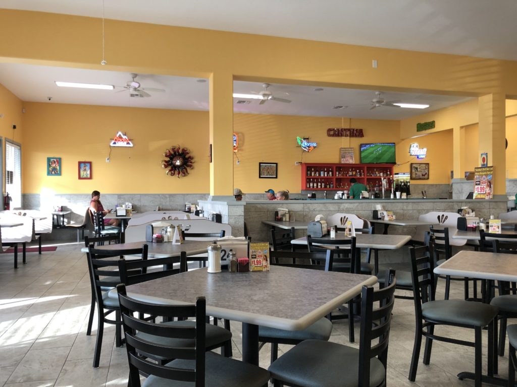 Cancun Mexican Restaurant in Port Aransas   www.portaransastex.com