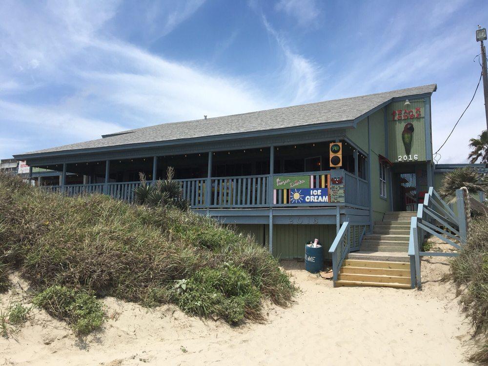 Beach Lodge in Port Aransas   www.portaransastex.com