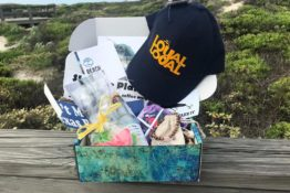 Get your CC BlissBox of local goodness | www.portaransastex.com