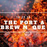 Port A Brew 'N Que | www.portaransastex.com
