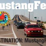 MustangFest Port Aransas | www.portaransastex.com