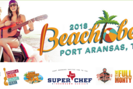 Port Aransas Beachtoberfest 2018 | www.portaransastex.com