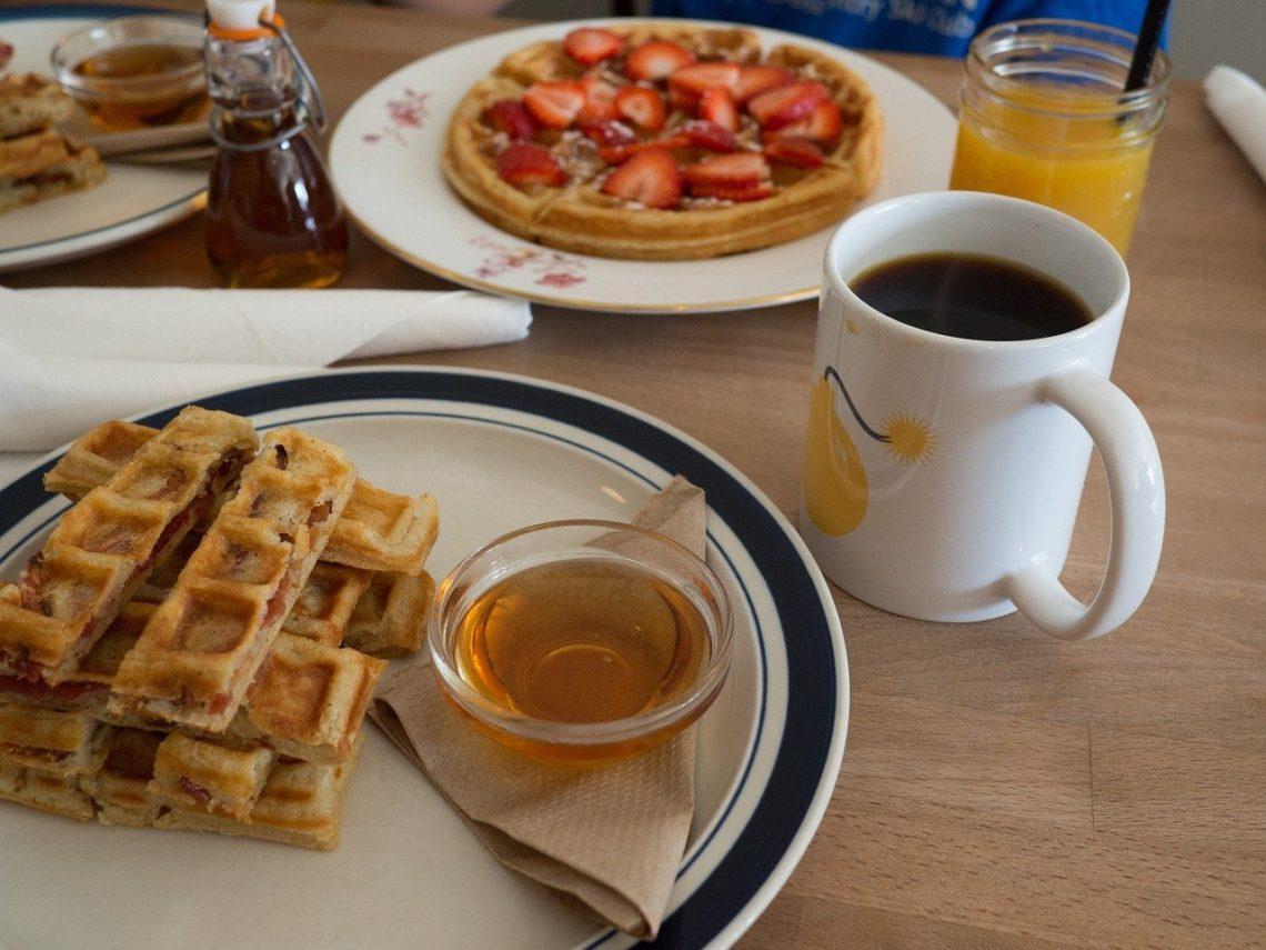 Breakfast in Port Aransas | www.portaransastex.com
