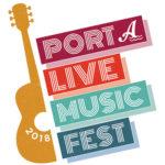 Port A Live Music Fest | www.portaransastex.com