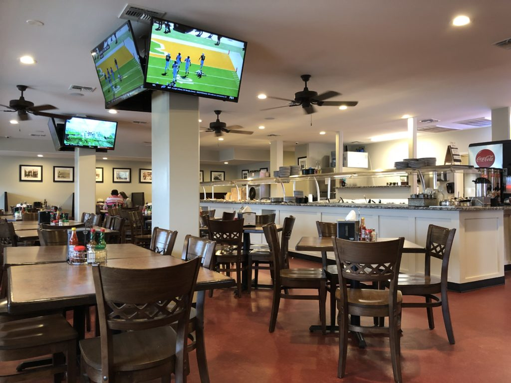 Pizzeria Port A in Port Aransas, TX | www.portaransastex.com