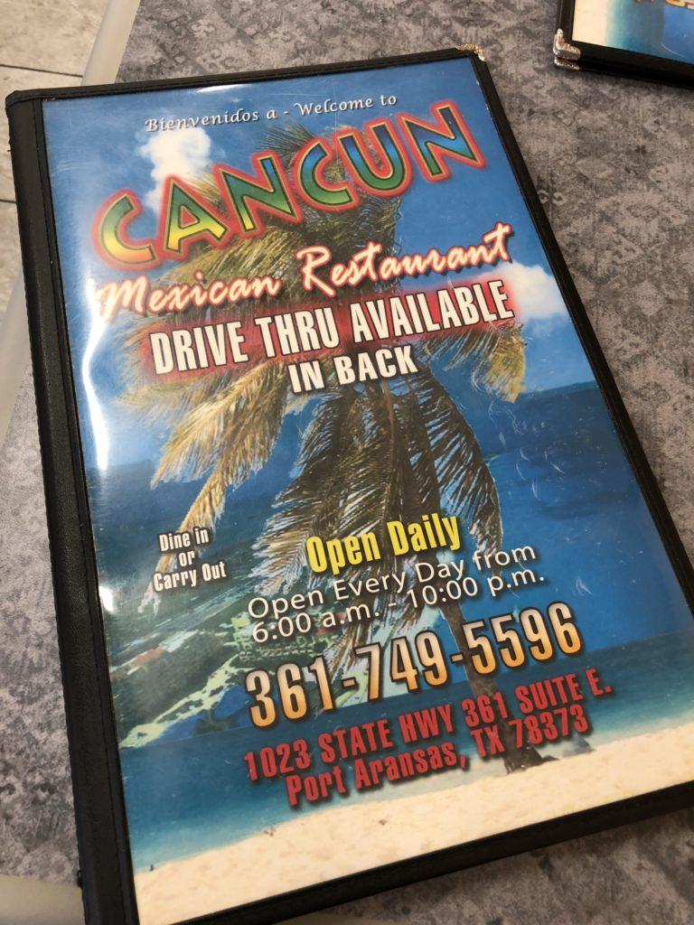 Cancun Mexican Restaurant | www.portaransastex.com