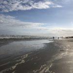 Beach in Port Aransas 110318 | www.portaransastex.com