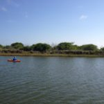 Kayaking in Port Aransas | www.portaransastex.com
