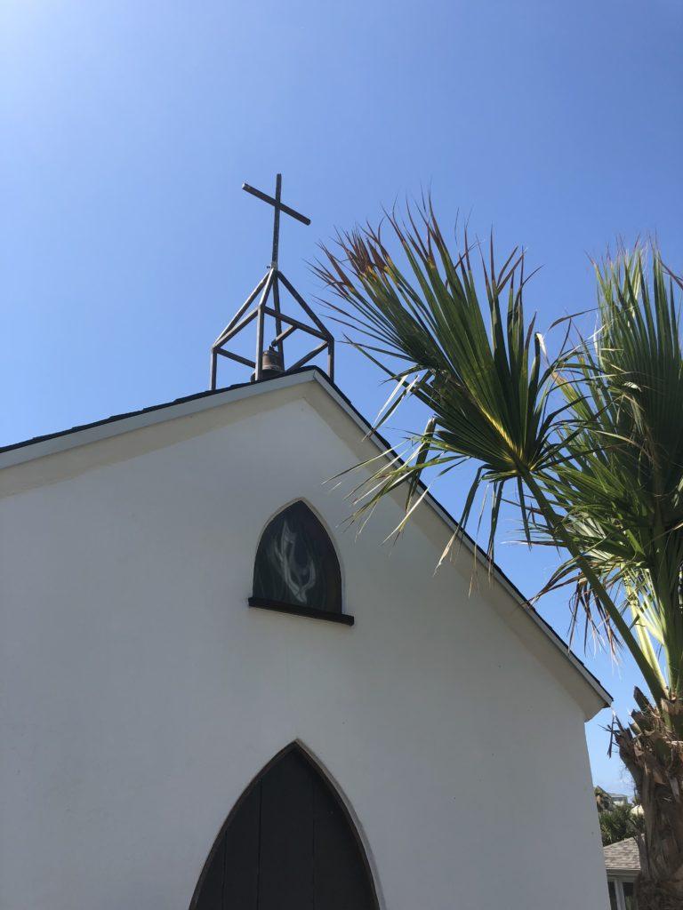 Chapel on the Dunes in Port Aransas 052618 | www.portaransastex.com
