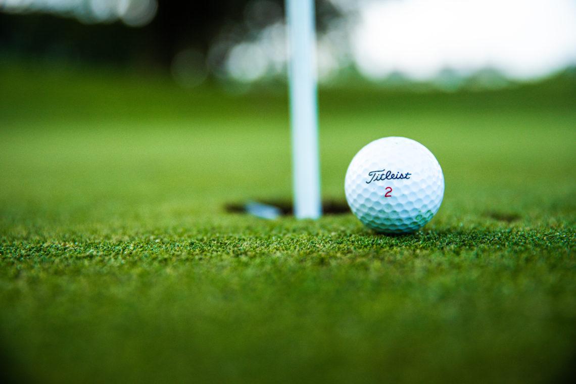 Golf in Port Aransas | www.portaransastex.com