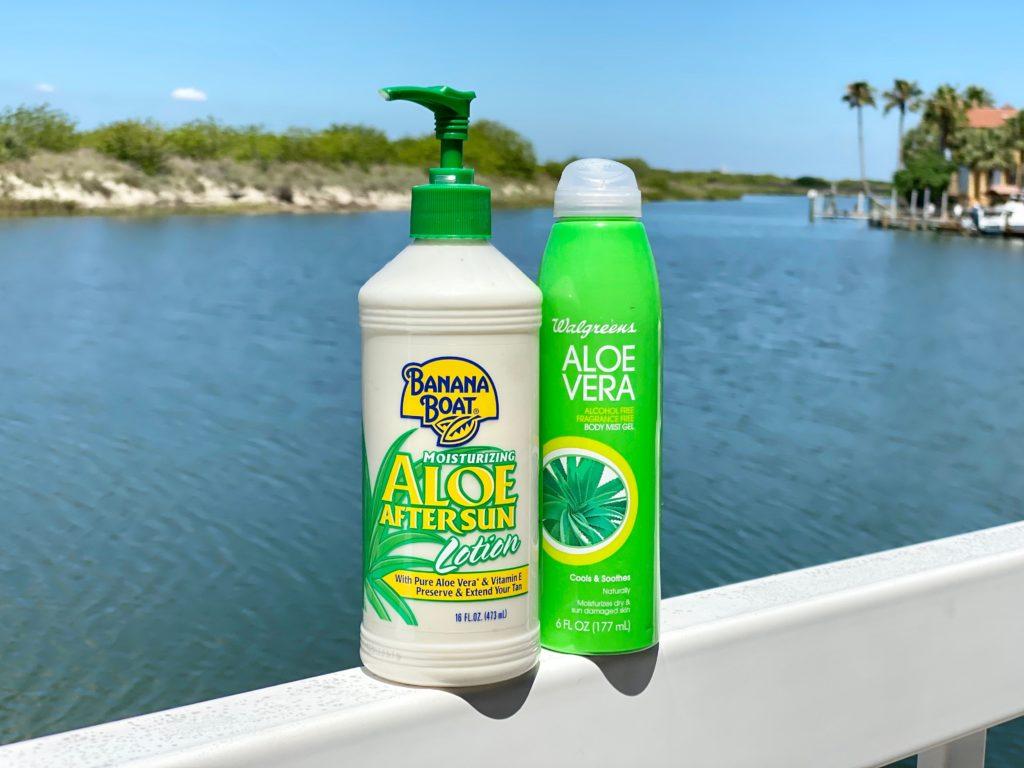 National Sunscreen Day | www.portaransastex.com