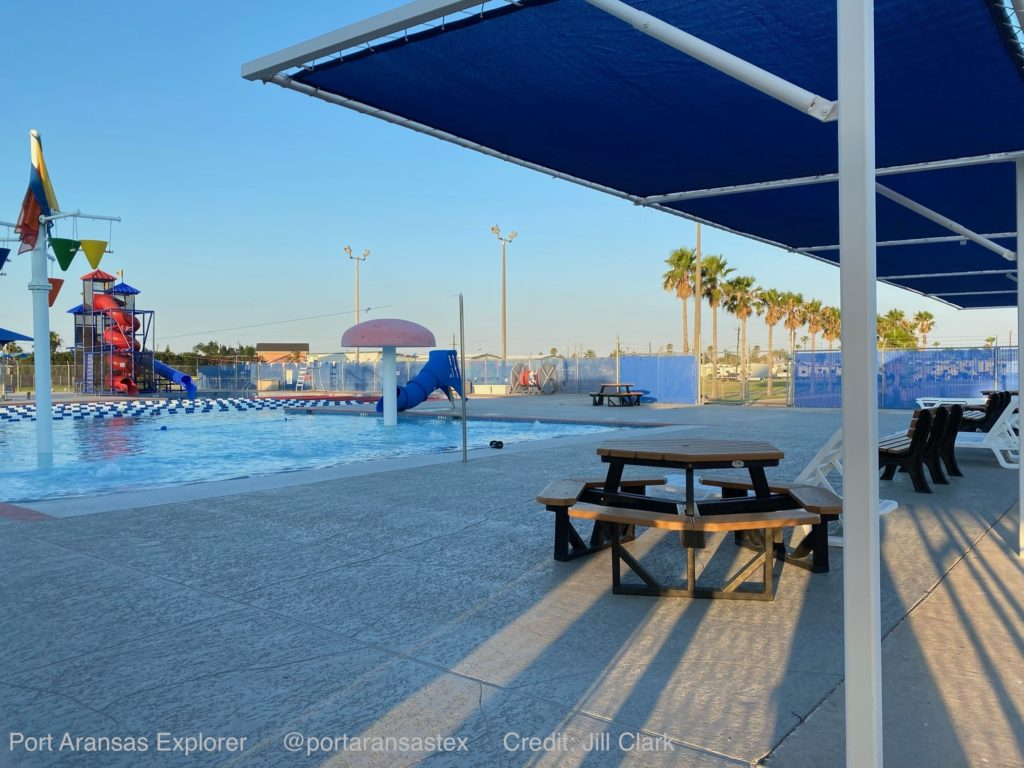 Port Aransas Community Pool & Park | www.portaransastex.com