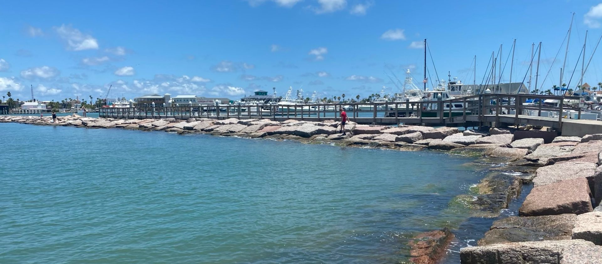 Port Aransas Explorer: What to Do, See & Eat in Port A