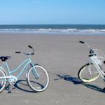 Beach Cruiser bike | Port Aransas Explorer