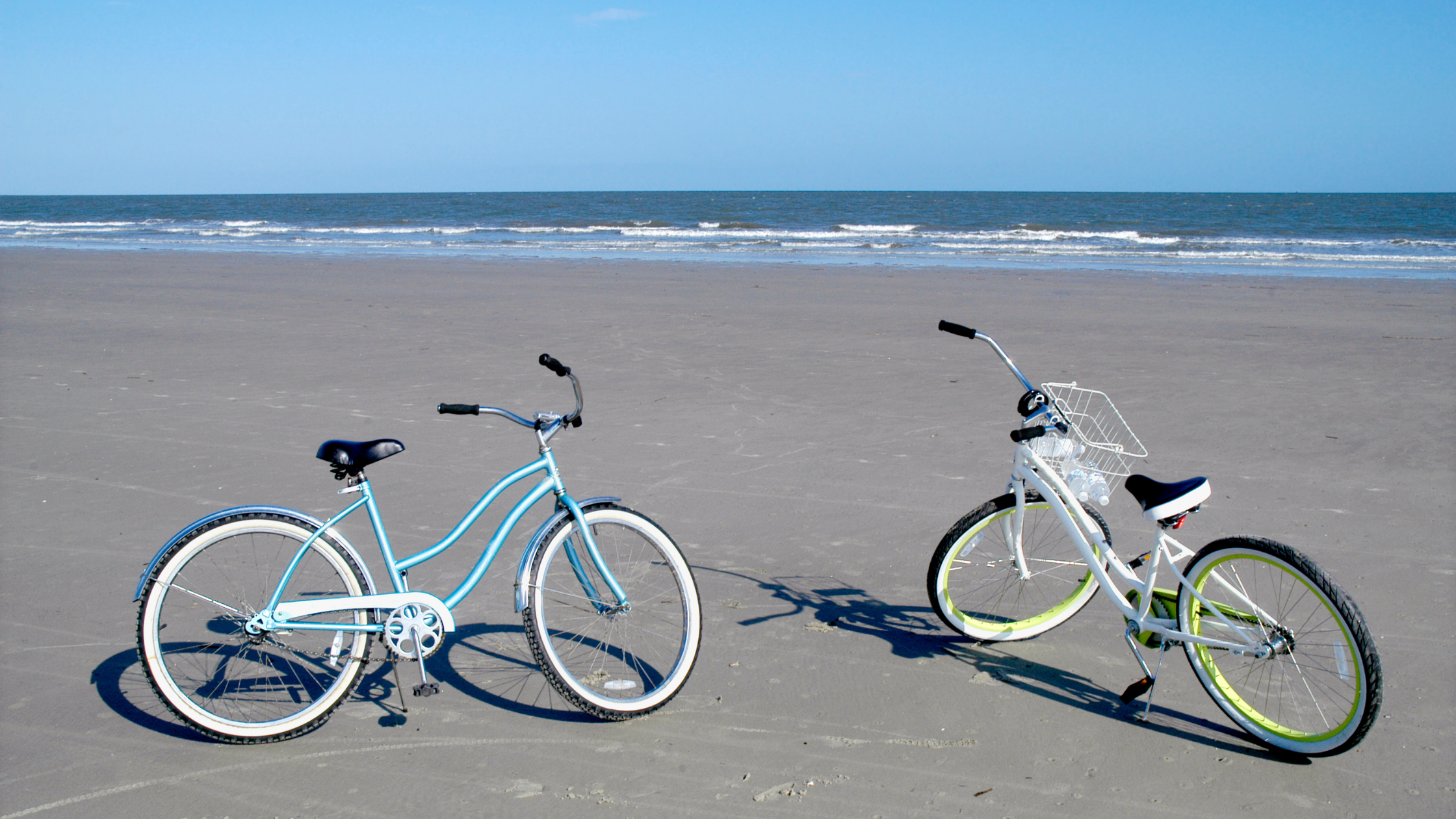 Beach Cruiser bike | Port Aransas Explorer