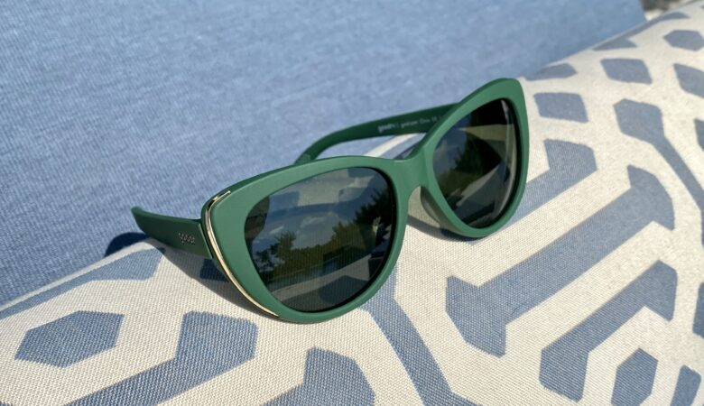 What's in my Beach Bag sunglasses | Port Aransas Explorer