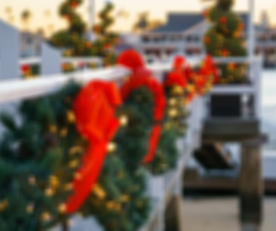 Celebrate Christmas in Port Aransas | Port Aransas Explorer