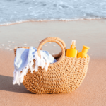 Sunscreen We Use in Our Home | Port Aransas Explorer