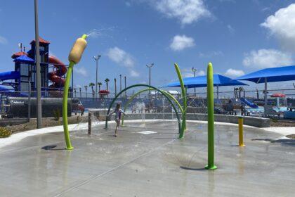Port Aransas Community Park & Pool | Port Aransas Explorer