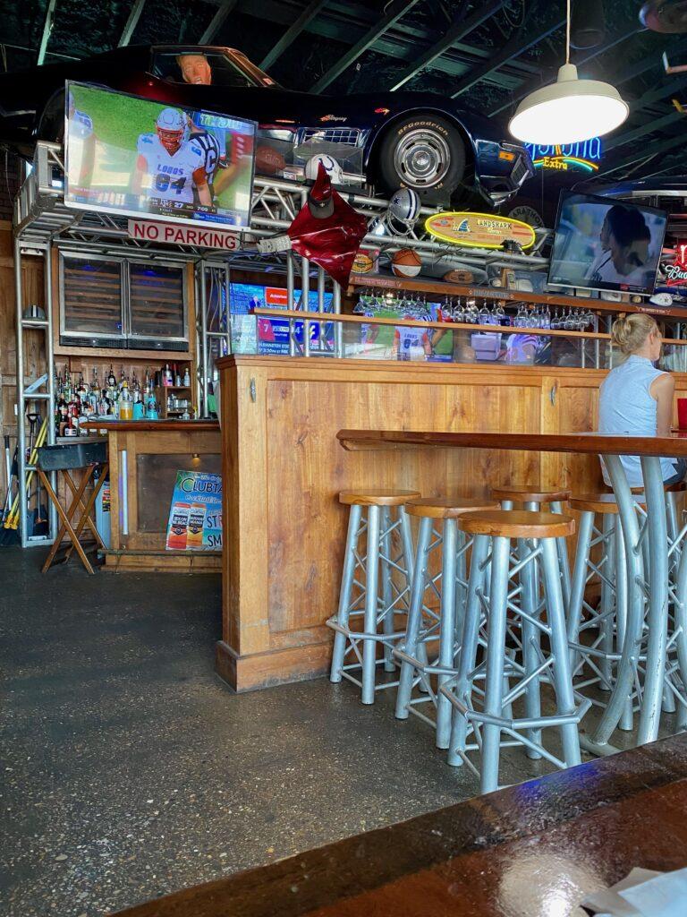 Stingray's Taphouse & Grill   Port Aransas Explorer